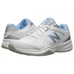 WX409v3 White/Light Blue