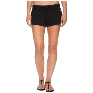 Cover-Up Shorts Speedo Black