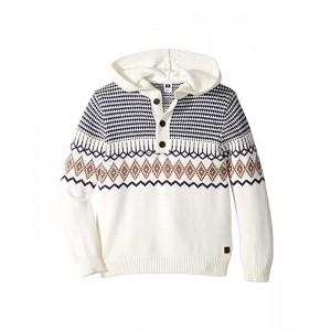 Hooded Sweatshirt (Toddler/Little Kids/Big Kids)