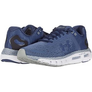 Under Armour HOVR Infinite 2 Hushed Blue/Mod Gray/Blue Ink