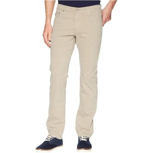 The Graduate Tailored Straight SUD Sueded Stretch Sateen