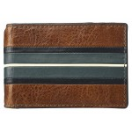Ronnie Money Clip Wallet
