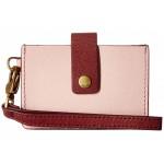 Mini Tab Wristlet Cherry Blossom