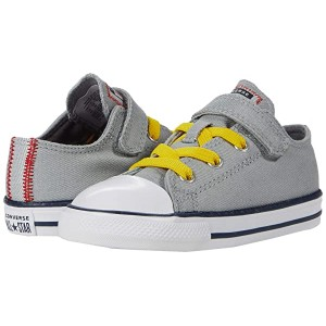 Chuck Taylor All Star 1V Denim - Ox (Infant/Toddler)