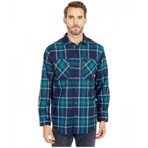 Brighton Tech Flannel
