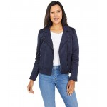 Dawn Quilted Moto Jacket