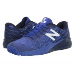 New Balance 996v3 Clay Court UV Blue/Pigment