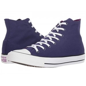 Chuck Taylor All Star Seasonal Color Hi New Orchid/Icon Violet/Cave