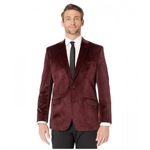 Velvet Sports Coat