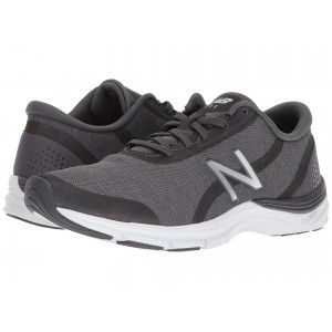 WX711v3 Charcoal/Silver