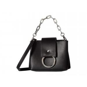 Ibilasien Black Leather