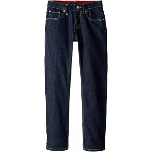 Slim Fit Elastic Waistband Jeans (Toddler)