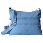 Alvar Crossbody Bag Dream Blue