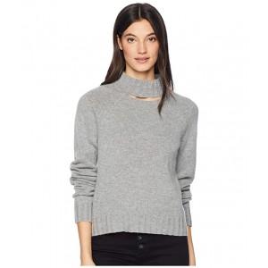 Abel Sweater Heather Grey