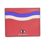 Large Card Case w/ Eye Stud