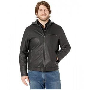 Racer with Quilted Shoulder