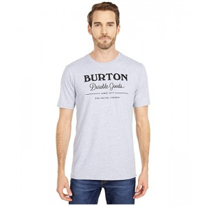 Durable Goods Short Sleeve Tee