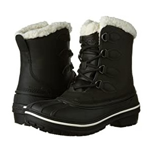 AllCast II Boot Black