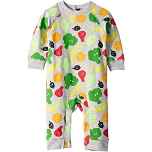 Fruit Long Sleeve All-In-One (Infant)