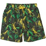 Palms Swim Shorts (Toddler/Little Kids/Big Kids)