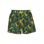 Palms Swim Shorts (Toddler/Little Kids/Big Kids)