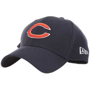 NFL Team Classic 39THIRTY Flex Fit Cap - Chicago Bears