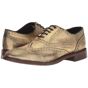 Munro Brushed Finish Brogue