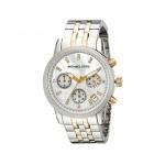 MK5057 - Ritz Chronograph Silver/Gold