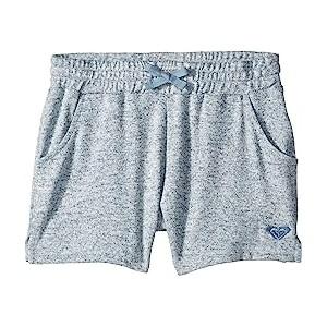 Salty Shell Shorts (Big Kids)