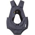 Penguin Playsuit (Infant)