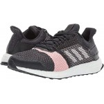 adidas UltraBOOST ST Carbon/White/Grey