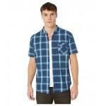 Brunet Yarn-Dye Sheeting Shirt