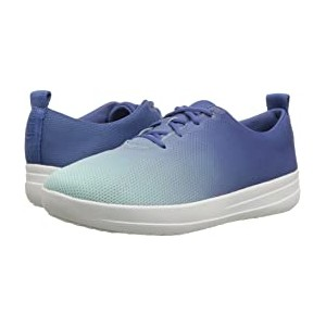 Neoflex Slip-On Sneakers Indian Blue/Turquoise