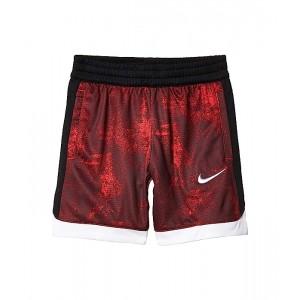 Nike Kids Dri-FIT Super Elite Basketball Shorts (Toddleru002FLittle Kids) University Red