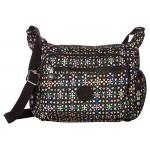 Kipling Gabbie Small Crossbody Bag Floral Mozzaik