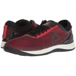 CrossFit Nano 8.0 Black/Primal Red/Cranberry Red/Chalk