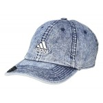 Estate Denim Cap