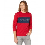 Layson Sweater Crimson