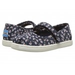Mary Jane (Infant/Toddler/Little Kid) Navy Ditzy Daisy