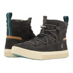 TRVL LITE Alpine Water-Resistant Boot Forged Iron Suede