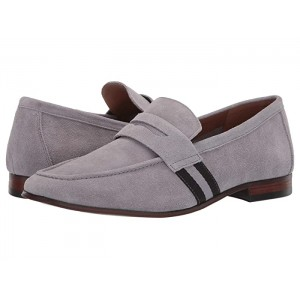 Klique Grey Suede