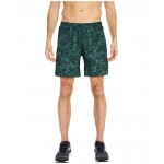 Brooks Sherpa 7 2-in-1 Shorts Pine Mineral