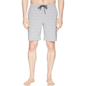 Suva Amphibian Shorts Steeple Gray