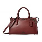 Crystal Embellished Selena Bond Bag