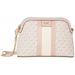 Mott Large Zip Dome Crossbody
