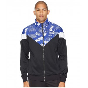 Super MCS Jacket Sound PUMA Black