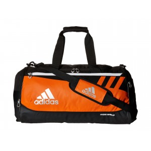 Team Issue Small Duffel Orange