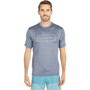 Union Loose Fit Short Sleeve