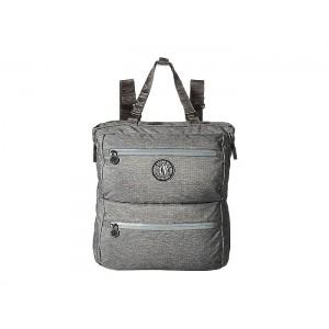 Active Boarding Bag Grey