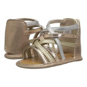 Strappy Crisscross Sandal - Waddle (Infant)